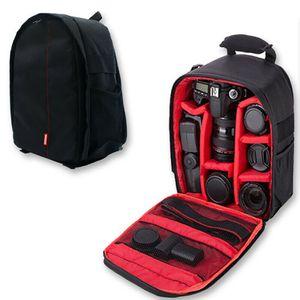 Waterproof DSLR Camera Backpack Shoulder Bag Travel Case For Canon Nikon Sony (camerabag-USA) for Sale in Riverside, CA