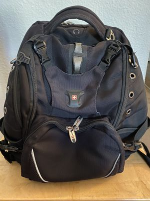 Swiss backpack for Sale in Los Angeles, CA