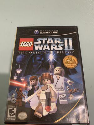 LEGO Star Wars 2 GameCube for Sale in Pico Rivera, CA