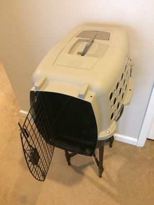 Pet Carrier/Kennel for Sale in Ashburn, VA
