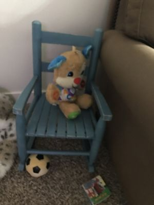 Kids chair for Sale in Gresham, OR