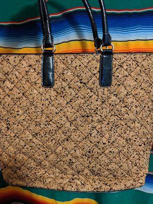 Sondra Roberts Designer Tote Bag for Sale in St. Louis, MO