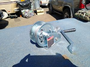 Hand winch for Sale in Escondido, CA