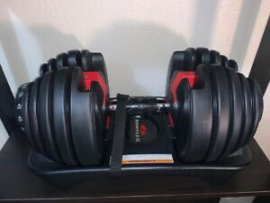 Bowflex 552 Single Dumbbell 52 Pounds New for Sale in Orlando, FL