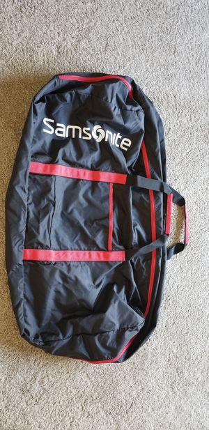 Samsonite duffle bag for Sale in Mt. Juliet, TN