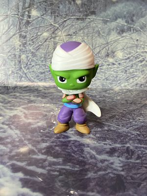 Dragonball Z Piccolo Shonen Jump Anime Mystery Mini Funko Toy Figure for Sale in Bellflower, CA