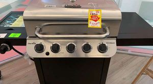 Brand New Char-Broil 5 Burner Grill XPAE for Sale in Irving, TX