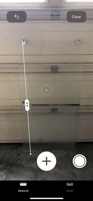 shower doors for Sale in Edgewood, WA