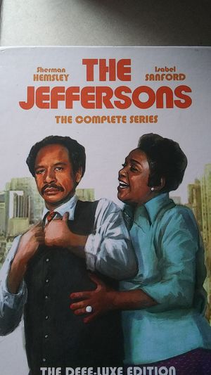 Jeffersons series for Sale in Lincoln, NE