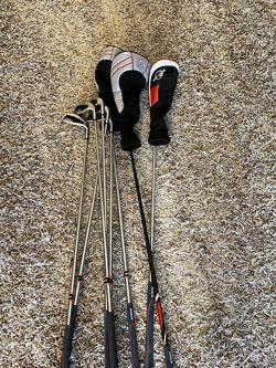 Starter Golf Set for Sale in Alpharetta,  GA