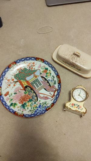 Various Vintage Items for Sale in North Providence, RI