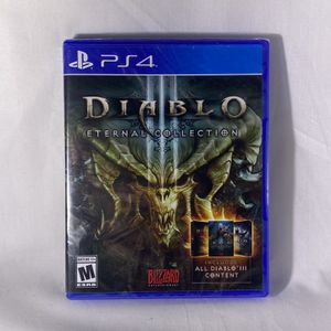 Diablo 3 PlayStation 4 PS4 for Sale in Hollywood, FL