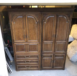 Bookshelves Cabinets for Sale in Bartow, FL