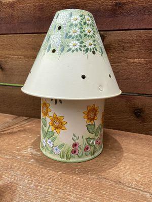 Indoor/outdoor lantern for Sale in Buda, TX