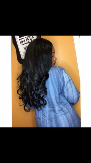 Preorder Raw Virgin Hairs bundles- Not china mess! for Sale in Silver Spring, MD