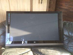 50 in LG TV for Sale in Odessa, TX