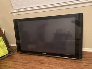 "50"" Panasonic Viera TV for Sale in Euless, TX"