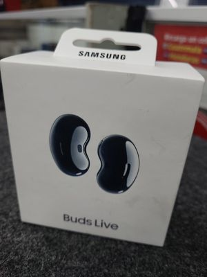Brand New Samsung Buds Live Bluetooth Headphones for Sale in Houston, TX