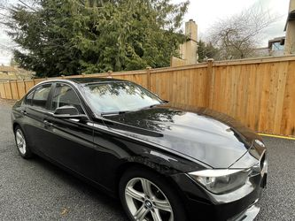 2014 BMW 320i for Sale in Seattle,  WA