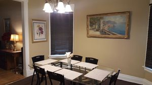 Dining table set for Sale in Buffalo, NY