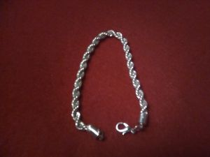 Rope Chain Bracelet for Sale in Gibsonia, PA