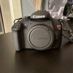 Canon Rebel T5 for Sale in Chino,  CA