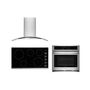 Whirlpool 3 piece Set Kitchen Appliance Packages for Sale in Miami, FL