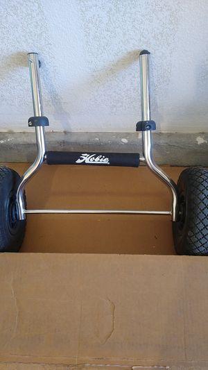 Hobie Kayak plug in cart $120 for Sale in North Las Vegas, NV