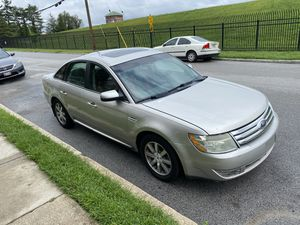 2008 Ford Taurus for Sale in Baltimore, MD