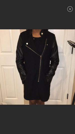 Forever 21 Small Black Coat for Sale in Washington, DC