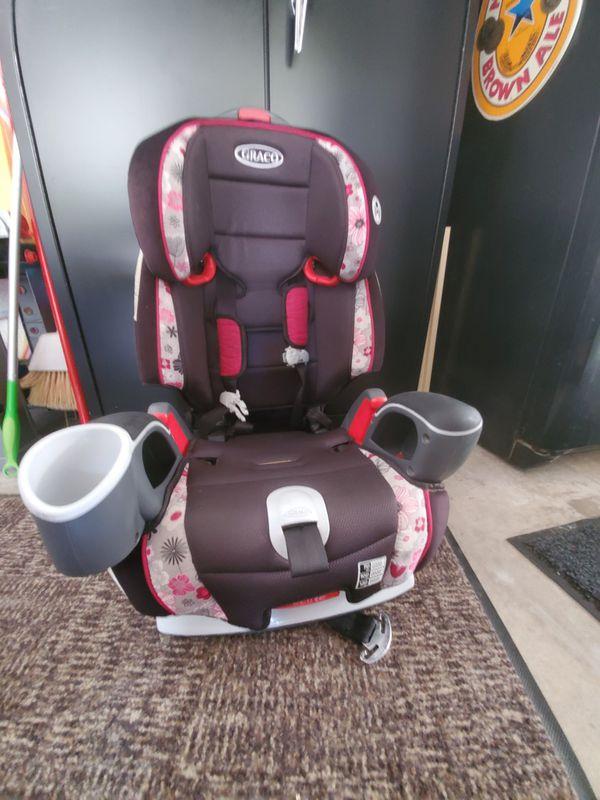 Greco argos 70 car seat 3 in 1