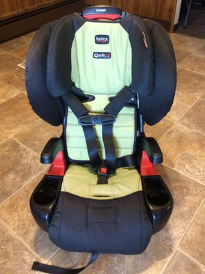 Car seat/Booster for Sale in Port Griffith, PA