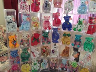 Ty Beanie Babies for Sale in Lake Elsinore,  CA