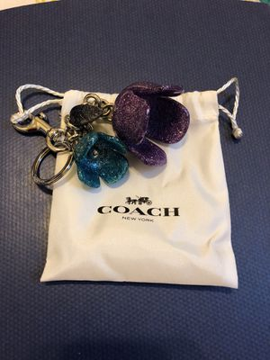 Genuine COACH bag charm/collectible for Sale in Chicago, IL