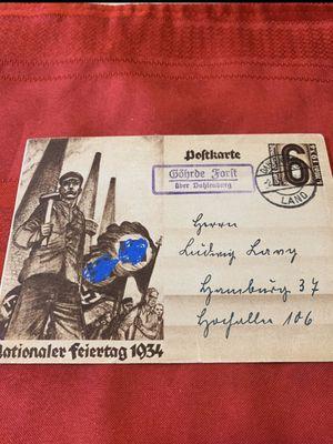 WW2 Postcard for Sale in Norwalk, CA