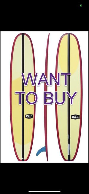 """I Buy Surfboards (LQQING For 7'0"""" - 8'0"""") for Sale in Friendswood, TX"""