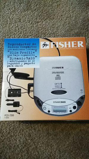 CD player for Sale in Pomona, CA