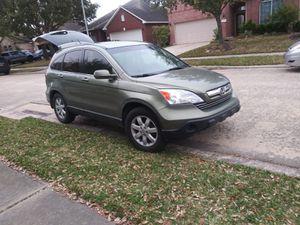 2009 honda CRV for Sale in Houston, TX