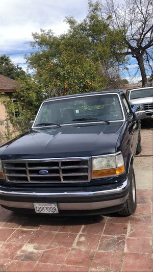 1993 Ford F-150 XLT for Sale in Corona, CA