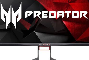 Acer Predator X34 Ultrawide for Sale in Bethesda,  MD