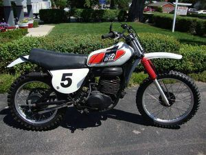 I Buy vintage dirtbikes for Sale in North Ridgeville, OH