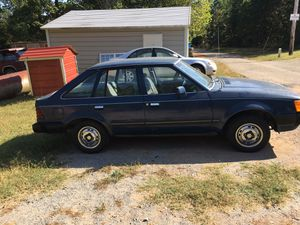 1988 ford escort for Sale in Gastonia, NC