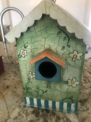 Bird houses for Sale in Sierra Madre, CA