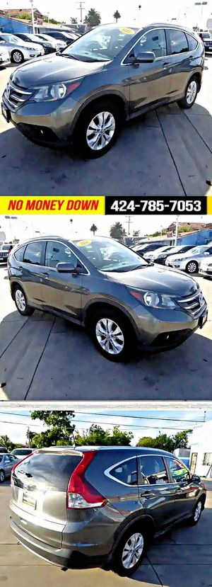 2013 Honda CRVEX 2WD 5 Speed AT for Sale in South Gate, CA