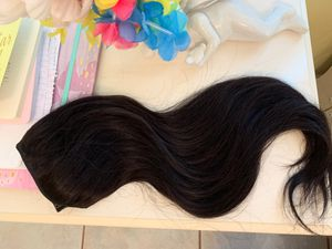 Human hair / hair extensions for Sale in Houston, TX