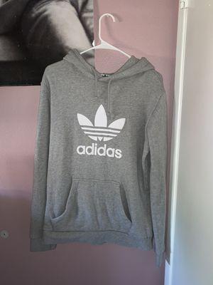 Adidas grey Hoodie for Sale in Glendale, AZ