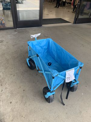 NEW park and beach wagon ❌PRICE FIRM ❌ delivery available for Sale in University Place, WA