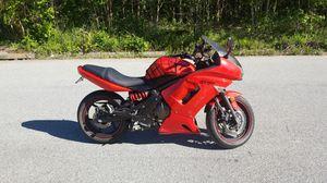 2008 Kawasaki 650 for Sale in Fayetteville, GA
