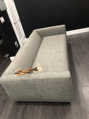 Cb2 couch for Sale in Brooklyn, NY