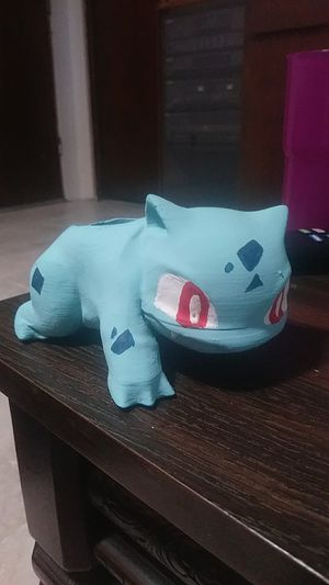Bulbasaur planter for Sale in Auburn, WA